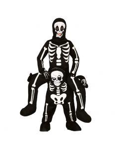 Disfraz a Hombros Esqueleto Infantil Tienda de disfraces online - venta disfraces
