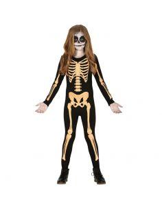 Disfraz de Esqueleto con Huesos infantil Tienda de disfraces online - venta disfraces