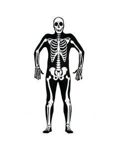 Disfraz de Esqueleto Elástico adulto Tienda de disfraces online - venta disfraces