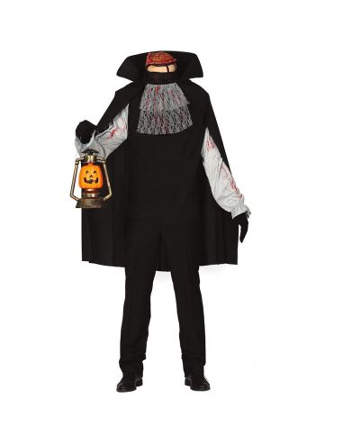 Disfraz Cabeza Cortada para adulto Tienda de disfraces online - venta disfraces