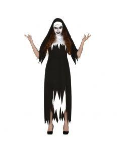 Disfraz Monja Zombie adulto Tienda de disfraces online - venta disfraces