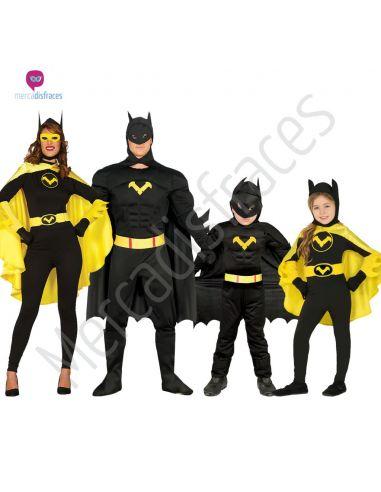 Disfraces para grupos de Batman Tienda de disfraces online - venta disfraces