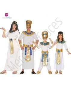 Disfraces para grupos de Cleopatras y Faraones Tienda de disfraces online - venta disfraces