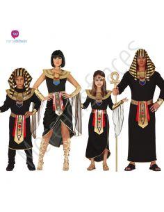 Disfraces para grupos de Reinas egipcias y Faraones Tienda de disfraces online - venta disfraces