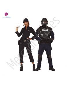 Disfraces para grupos de Policías Tienda de disfraces online - venta disfraces