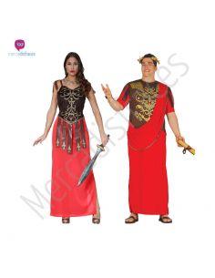 Disfraces para grupos de Tiberia y Senador Romano Tienda de disfraces online - venta disfraces