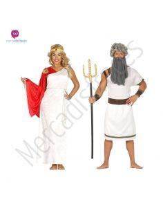 Disfraces para grupos de Romana y Dios Espartano Tienda de disfraces online - venta disfraces