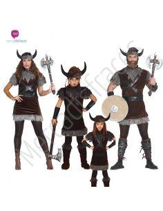 Disfraces para grupos de Vikingos Tienda de disfraces online - venta disfraces