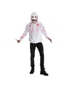 Disfraz de Asesino Encapuchado para Adulto Tienda de disfraces online - venta disfraces