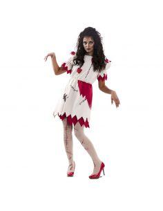 Disfraz de Muñeca Vudú Mujer Tienda de disfraces online - venta disfraces