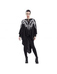 Capa de Dragón Esqueleto Adulto Tienda de disfraces online - venta disfraces