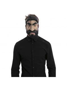 Máscara de Asesino Terrorífico de Látex Tienda de disfraces online - venta disfraces