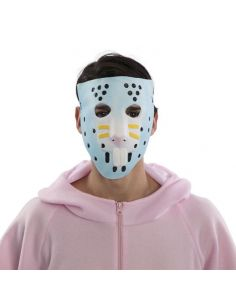 Máscara de Conejo Terrorífico de Látex Tienda de disfraces online - venta disfraces