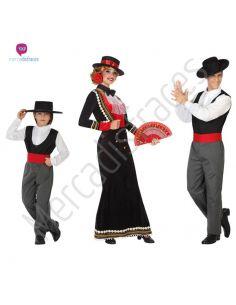 Disfraces para grupos de Cordobeses Tienda de disfraces online - venta disfraces
