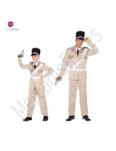 Disfraces para grupos de Gendarme Tienda de disfraces online - venta disfraces