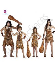 Disfraces para grupos de Trogloditas Tienda de disfraces online - venta disfraces