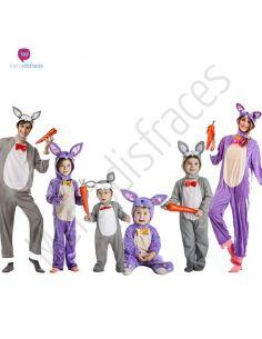 Disfraces para grupos de Conejos Tienda de disfraces online - venta disfraces