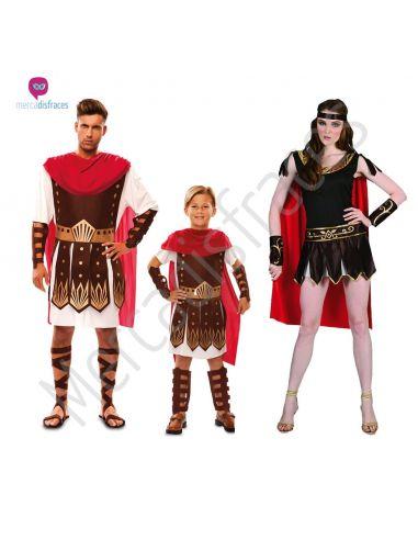 Disfraces para grupos de Romanos Tienda de disfraces online - venta disfraces