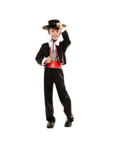 Disfraz de Cordobés para niño Tienda de disfraces online - venta disfraces
