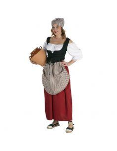 Disfraz Mesonera para mujer Tienda de disfraces online - venta disfraces