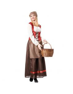 Disfraz Posadera para mujer Tienda de disfraces online - venta disfraces