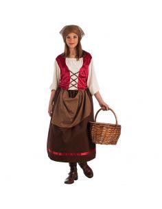 Disfraz Posadera para niña Tienda de disfraces online - venta disfraces