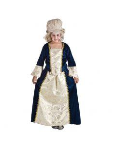 Disfraz de Marquesa para niña Tienda de disfraces online - venta disfraces