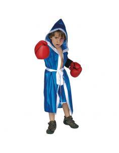 Disfraz Boxeador para niño