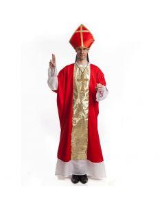 Disfraz de Obispo para adulto Tienda de disfraces online - venta disfraces