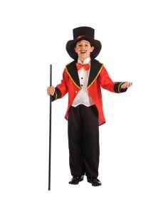 Disfraz de Presentador de Circo para niño Tienda de disfraces online - venta disfraces