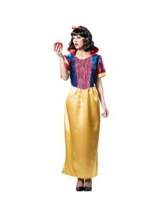 Disfraz de Princesa de la Nieve para Mujer Tienda de disfraces online - venta disfraces