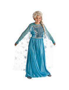 Disfraz de Princesa del Hielo para Niña Tienda de disfraces online - venta disfraces