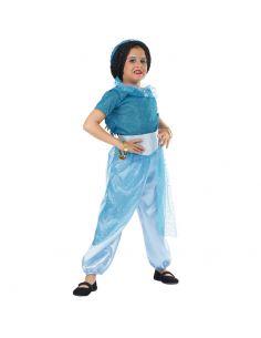 Disfraz de Jazmín para Niña Tienda de disfraces online - venta disfraces