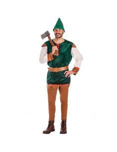 Disfraz de Robín para Hombre Tienda de disfraces online - venta disfraces