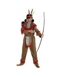 Disfraz de Indio para Hombre Tienda de disfraces online - venta disfraces