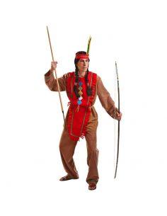 Disfraz de Indio para Adulto Tienda de disfraces online - venta disfraces