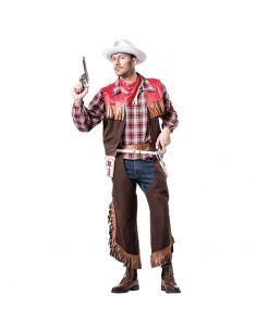 Disfraz de Vaquero para Hombre Tienda de disfraces online - venta disfraces