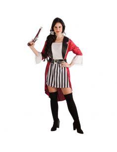Disfraz de Pirata para Mujer Tienda de disfraces online - venta disfraces