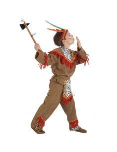 Disfraz de Indio para Niño Tienda de disfraces online - venta disfraces
