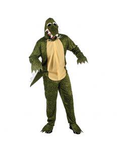 Disfraz de Cocodrilo y Dinosaurio para Hombre Tienda de disfraces online - venta disfraces
