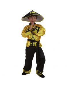 Disfraz de Chino para Infantil