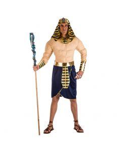 Disfraz de Faraón para Hombre Tienda de disfraces online - venta disfraces