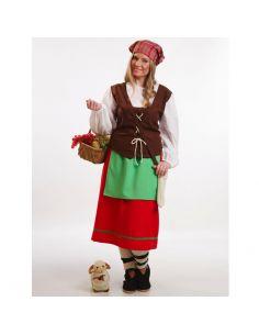 Disfraz de Pastora para Mujer Tienda de disfraces online - venta disfraces