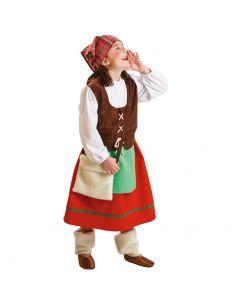 Disfraz de Pastora para Niña Tienda de disfraces online - venta disfraces