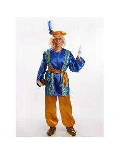 Disfraz de Paje Melchor para Hombre Tienda de disfraces online - venta disfraces