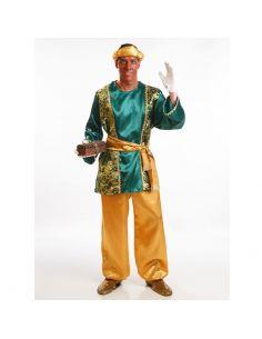 Disfraz de Paje Baltasar para Hombre Tienda de disfraces online - venta disfraces