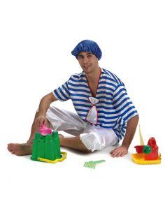 Disfraz de Hombre Bañista para Hombre Tienda de disfraces online - venta disfraces