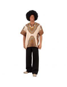Camisa Africana
