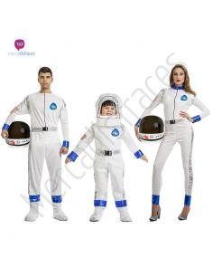 Disfraces pra grupos de Astronautas Tienda de disfraces online - venta disfraces