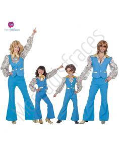 Disfraces para grupos de Disco Tienda de disfraces online - venta disfraces